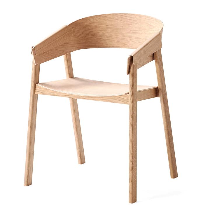Connox Wohndesign Erfahrungen: Muuto Cover Stuhl Im Wohndesign-Shop