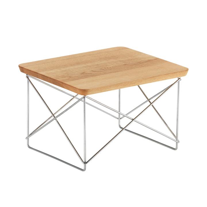 eames occasional table ltr holz von vitra. Black Bedroom Furniture Sets. Home Design Ideas