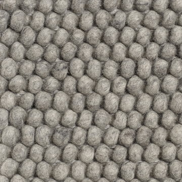 Hay - Peas Teppich, medium grey