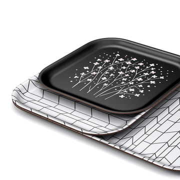 Vitra - Classic Tray Gruppe