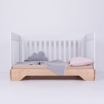 Flexibles Babybett Echo Crib