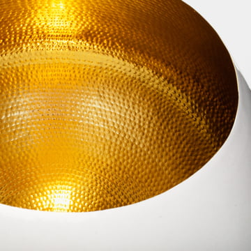 Beat Light Pendelleuchte von Tom Dixon