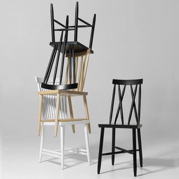 Der Family Chair von Design House Stockholm