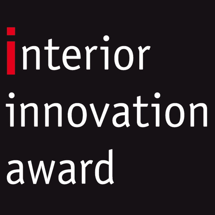 Interior innovation award 2014 im wohndesign shop for Wohndesign 2014