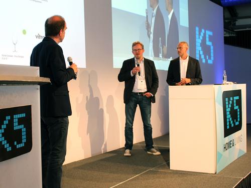 Jochen Krisch, Thilo Haas, Kristian Lenz