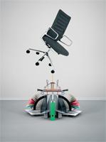 AC4 Bürostuhl für Vitra