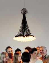 85 Lamps Pendelleuchte von Droog Design