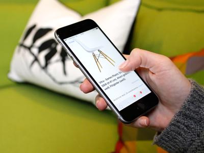 Connox Shopping-App-Studie 2016