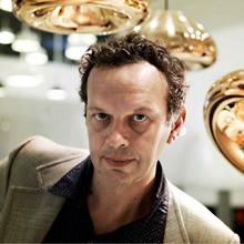 Tom Dixon - Maison & Objet Designer des Jahres 2014