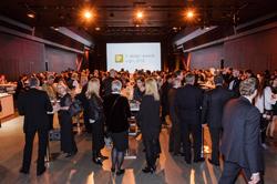 iF award Feier in München